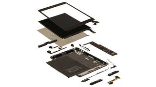 Illustration for article titled The iPad Mini Costs $141 More Than Its Components Add Up To