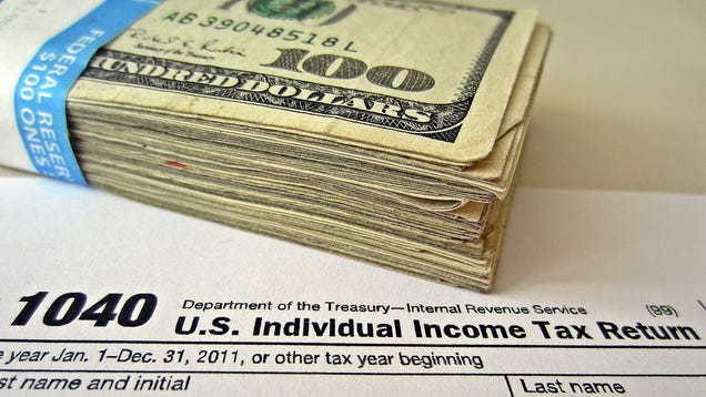 Claim Your Tax Refund as Soon as Possible to Thwart Identity Thieves