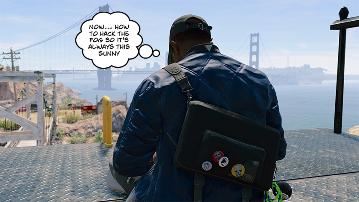 Tips For Playing Watch Dogs 2 Hitman Sniper Fuse Box