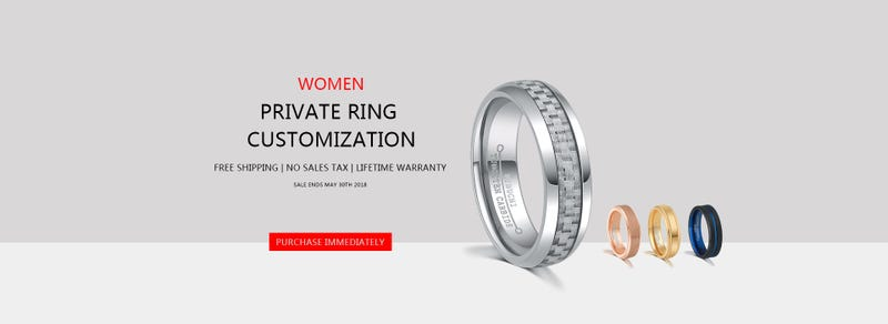 Illustration for article titled Seeking the Best Wedding Ring Layout