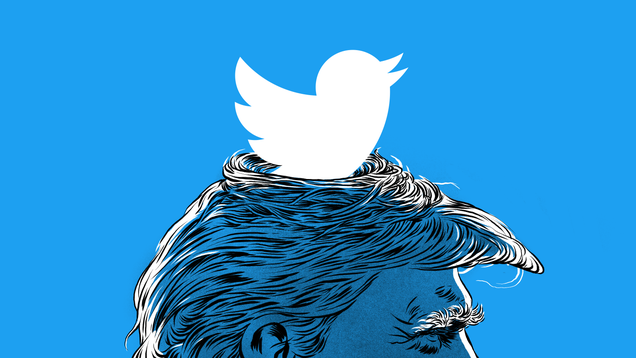 Twitter Is Punishing Users Who Tweeted Our Stephen Miller Story