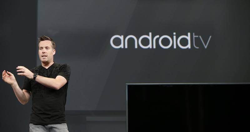 Illustration for article titled Android TV intentará (de nuevo) reinventar la televisión