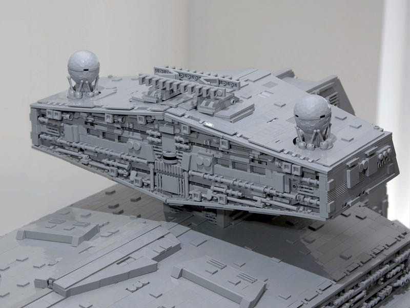 lego star destroyer - photo #39