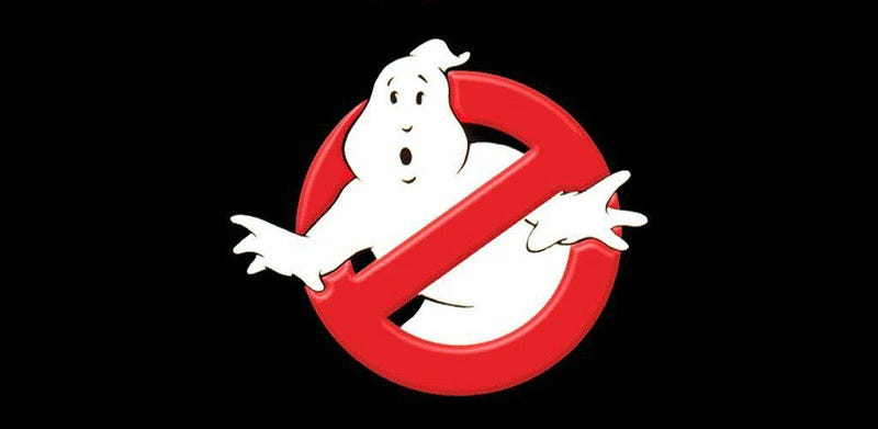 Illustration for article titled RIP Michael Gross, Creator Of The Ghostbusters Logo