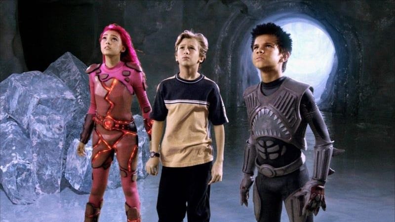 the superhero movie free