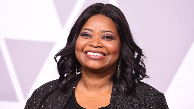 Illustration for article titled Octavia Spencer will get witchy with Anne Hathaway in Robert Zemeckis' The Witches reboot