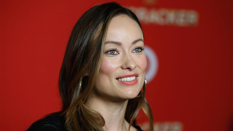 Illustration for article titled Olivia Wilde Is Pretty. Prettier Than Me :(