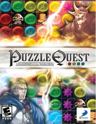 Illustration for article titled iPhone Puzzle Quest Gets Free Demo, Chapter 2 as Free Update