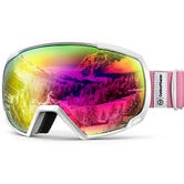 f3332bf008ed Save on a Few OutdoorMaster Ski Goggles with This Amazon Gold Box