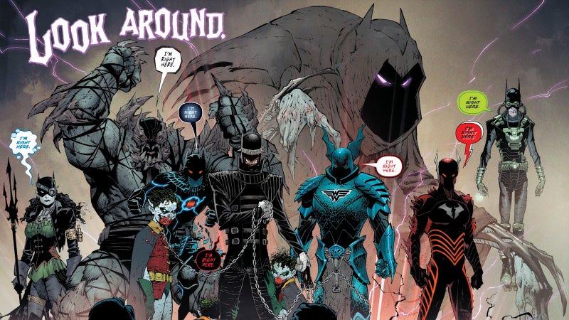 Image: DC Comics
