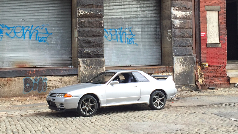 Illustration for article titled Here's Everything You Need to Know About My Nissan Skyline GT-R