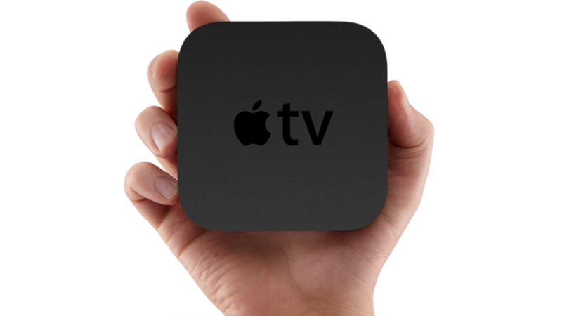 Illustration for article titled Report: Apple Could Announce Its New Apple TV as Soon as April