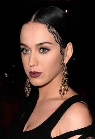 Katy PerryElle UK