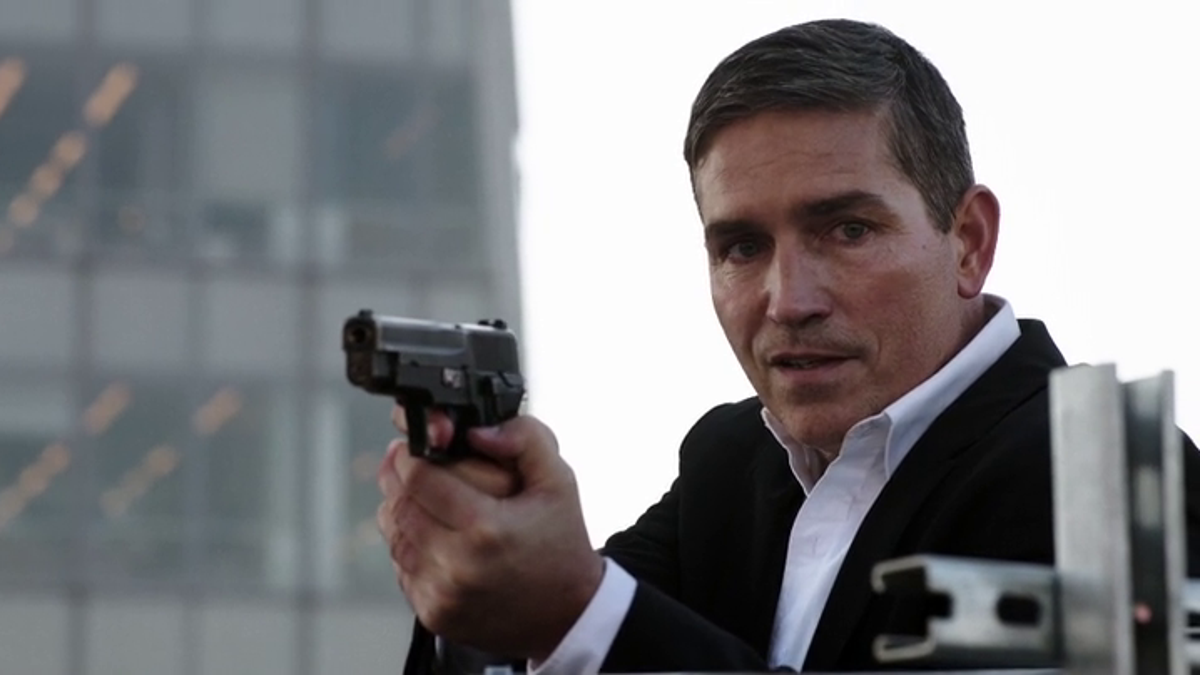 The moment that truly matters is Person Of Interest's last