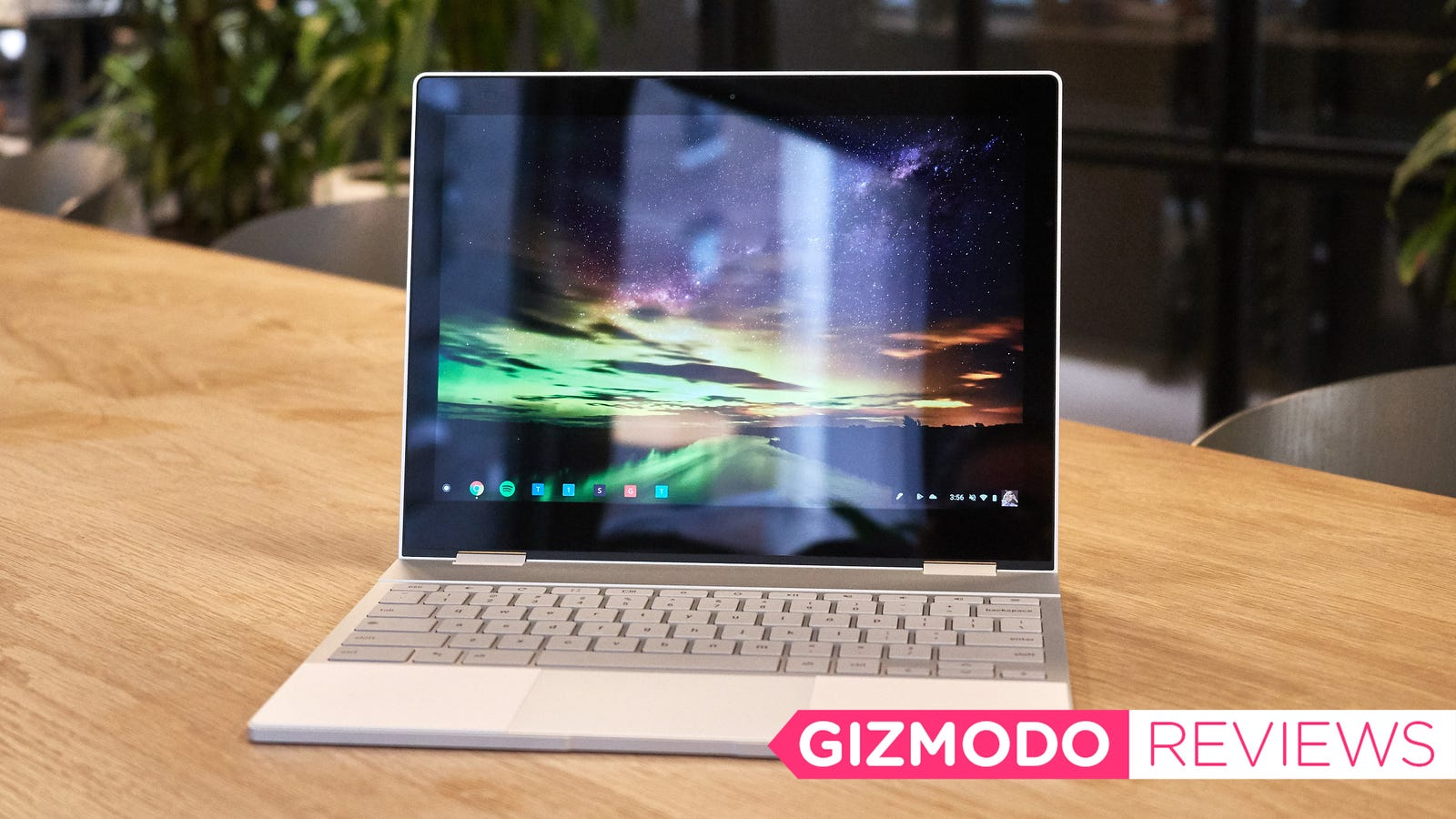Google's Pixelbook Made Me Alter My Existence