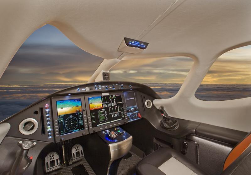 Uber Car Seat >> Eclipse 400 Personal Airplane Is True Sports Skycar