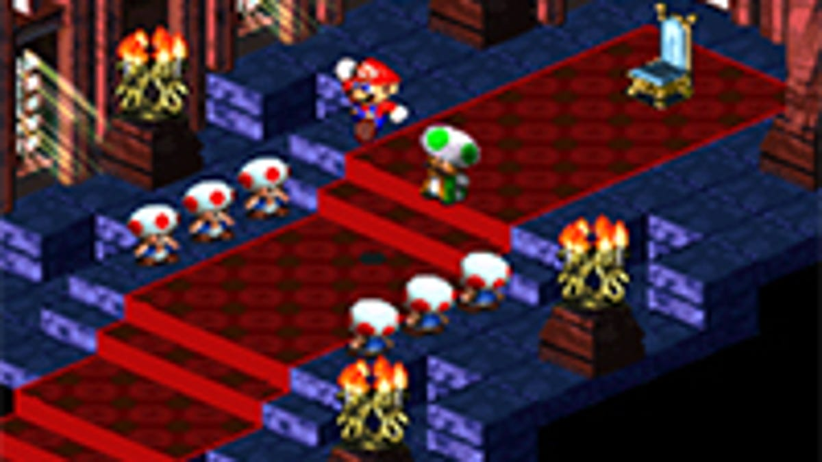 These Are the 30 Games Nintendo Should Include on a Tiny