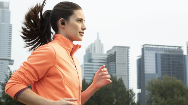 Amazon s Echo Buds Are Fitness Trackers Now Too