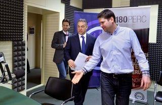 Illustration for article titled Jobban kell harcolni, mondta Orbán Viktor. Miért, mást vártatok?