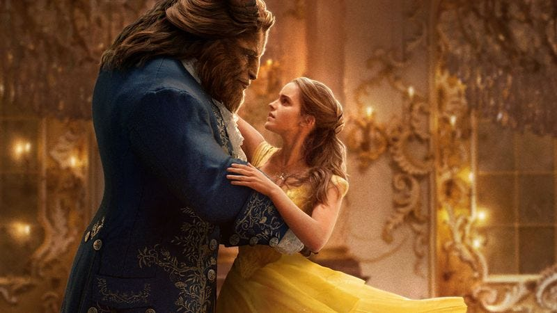 Illustration for article titled What To Expect From A Live-Action 'Beauty And The Beast'