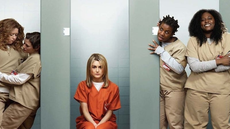 Illustration for article titled Orange is the New Black Author Fights Against Relocating Prisoners