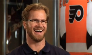 """Illustration for article titled Chris Pronger Wants To Get Healthy Enough """"Just To Live A Normal Life"""""""