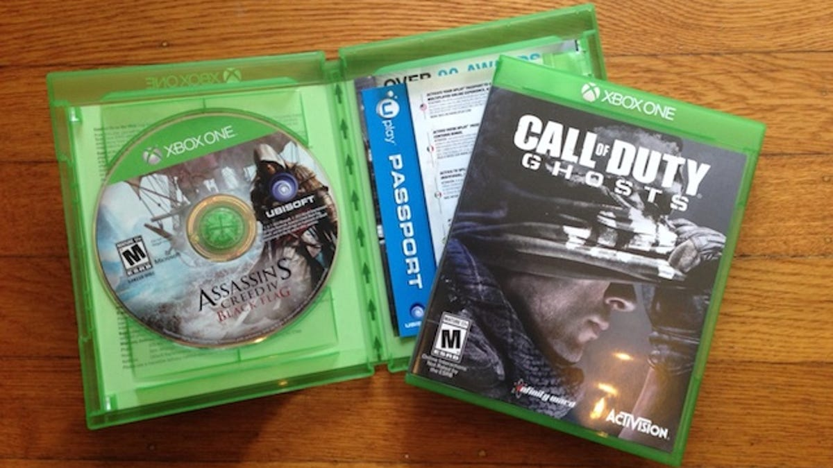 PS4 vs  Xbox One: The Comparison We Had To Make
