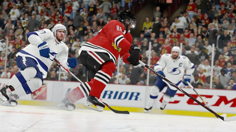 The Week In Games Bastion Of Hockey