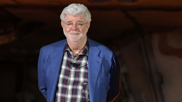 George Lucas  Plans for His Star Wars Sequels Were More Familiar Than You d Think