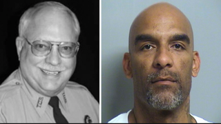 Reserve Deputy Robert Bates, 73, shot and killed Eric Harris in Tulsa, Okla., April 2.Tulsa County Sheriff's Office