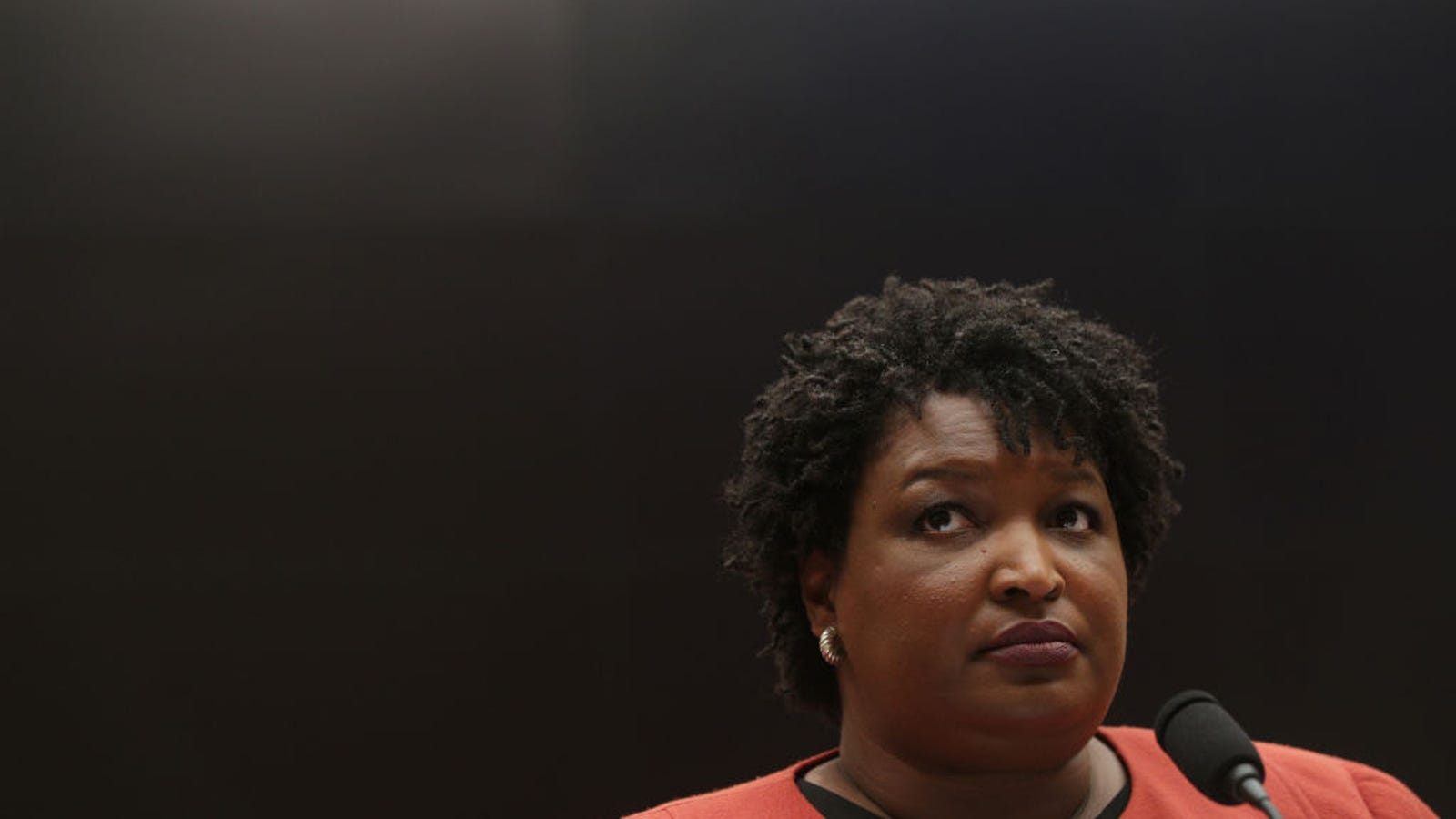 Life of a Henchman: Sore Winner Brian Kemp Sics Georgia Ethics Commissioner on Stacey Abrams