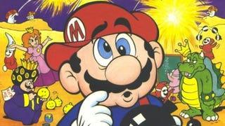 Illustration for article titled How Drawing Comics Helped Shigeru Miyamoto Make Great Mario Games