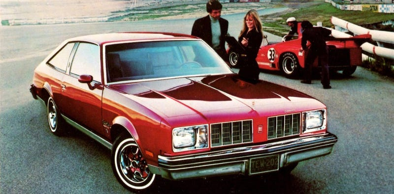 Jalopnik for 78 cutlass salon