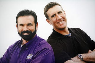 Illustration for article titled Pitchmen Returns for Season Two Sans Billy Mays