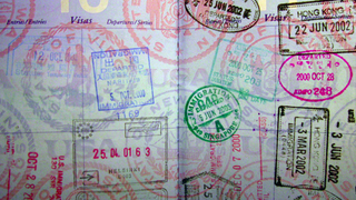 Illustration for article titled PSA: Your Passport Might Not Be Valid in Some Countries Even If It Hasn't Expired Yet