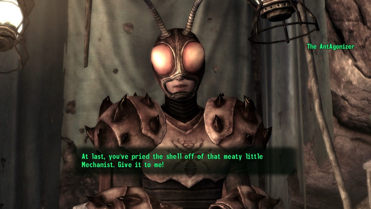 30 More Hours With Fallout 3, Which Is Still Damn Good