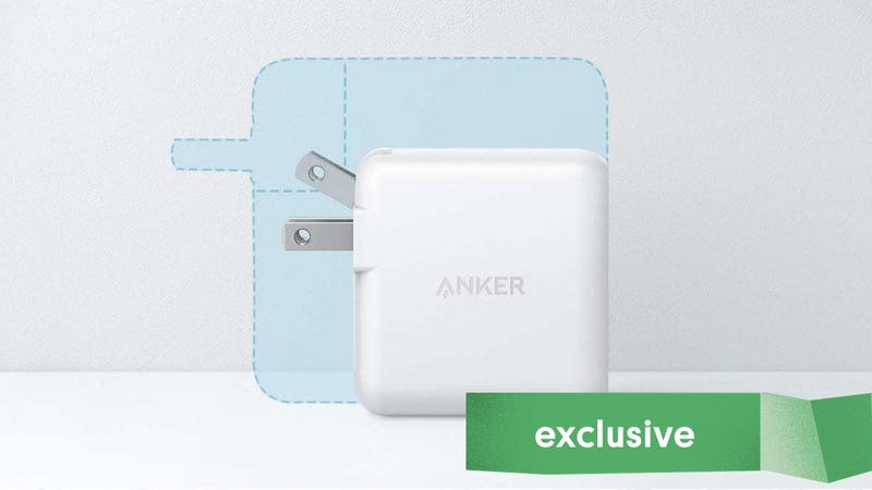 Anker's MacBook Pro Charger Is 35% Smaller Than Apple's, And a Lot Cheaper