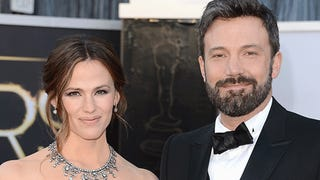 It's Official: Jennifer Garner and Ben Affleck Have Filed For Divorce