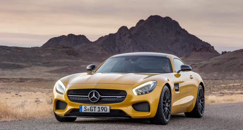 Illustration for article titled Mercedes AMG GT: Jalopnik's Buyer's Guide
