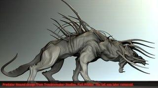 Illustration for article titled Predator Hounds