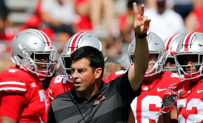 Illustration for article titled New Ohio State Coach Ryan Day Has Already Poached A Pair Of Michigan Coaches
