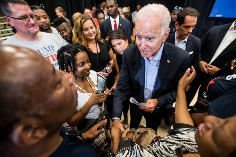 Joe Biden's Corn Pop Story Is a Parable About How White People See Us