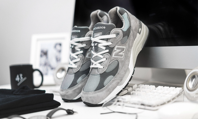 Steve Jobs  Signature Dad Shoe Isn t Just for Dads Anymore