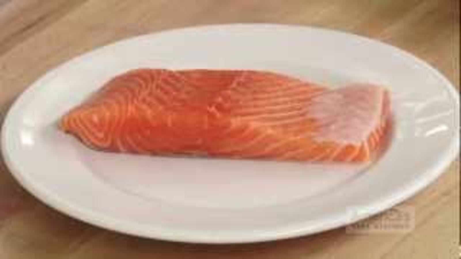 Soak Fish in Milk for Odor-Free Cooking