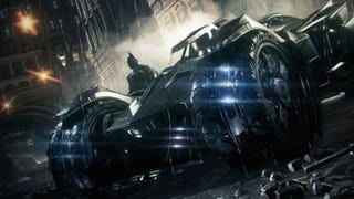 Illustration for article titled Batman: Arkham Knight Will Be Out On June 2
