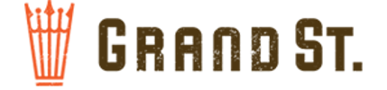 Grand St. logo