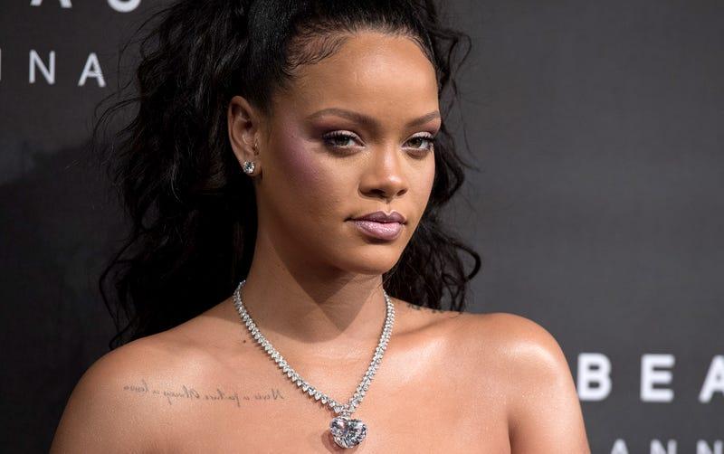 Rihanna (Chris J Ratcliffe/Getty Images)