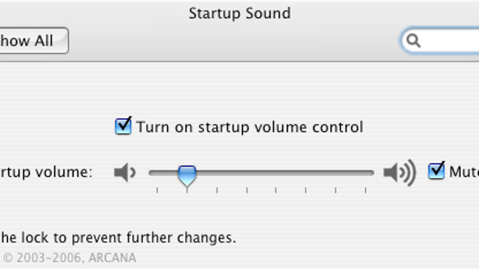 how to change mac startup sound