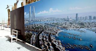 Illustration for article titled Cómo Catar construirá una ciudad desde cero para el Mundial de 2022