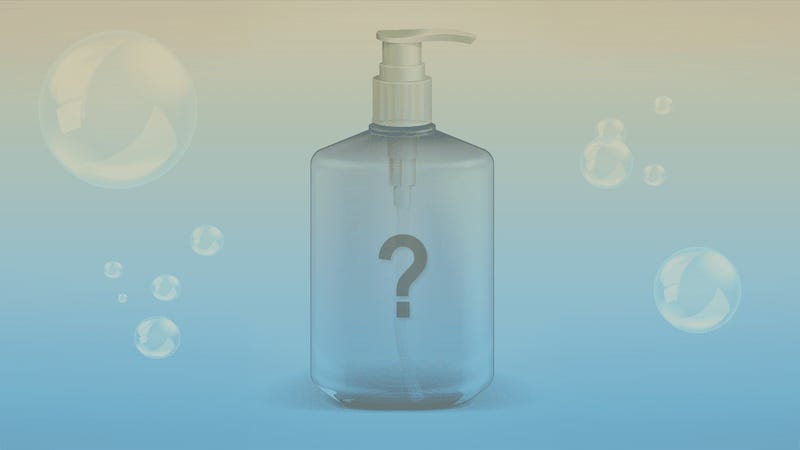 Illustration for article titled What's the Fuss Over Antibacterial Soaps? Should I Stop Using One?